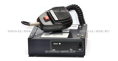 Сигнальная громкоговорящая система СГУ 7006Н
