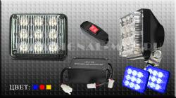 LTE339 LED