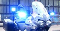 Светодиодный маяк MOVIA-SL LED Moto на штанге