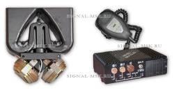 Сигнальная громкоговорящая система СГС-02